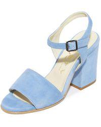 Ouigal - Lexi Sandals - Lyst
