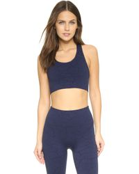 Phat Buddha - Kosciuszko Bridge Sports Bra - Lyst