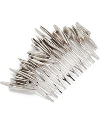 Pluie - Shattered Hair Comb - Lyst