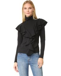 Rodebjer - Jennifer Top - Lyst