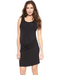 Rosie Pope - Kimberly Cinched Maternity Dress - Lyst