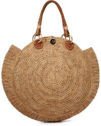 Sans Arcidet - Nova Medium Bag - Lyst