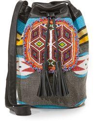 Shashi - Bucket Bag - Lyst