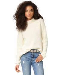 Sincerely Jules - Reims Turtleneck Jumper - Lyst
