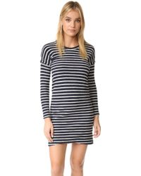 Sol Angeles - Stripe Cocoon Dress - Lyst