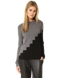 Top Secret - Delancey Jumper - Lyst