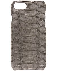Valenz - Glossy Python Iphone 7 Case - Lyst