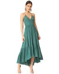WHIT - Greer Dress - Lyst
