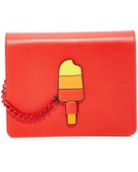 Yazbukey - Popsicle Chain Bag - Lyst