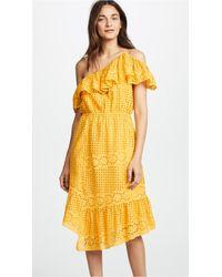 Joie - Corynn Dress - Lyst