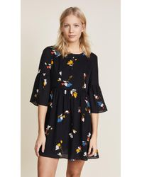 Joie - Avari Dress - Lyst