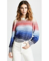 Eleven Six - Lucy Sweater - Lyst
