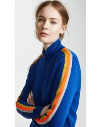Replica Los Angeles - Track Jacket With Metallic Stripes - Lyst