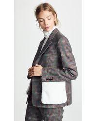 Golden Goose Deluxe Brand - Jacket Monica - Lyst