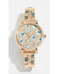 Michael Kors - Mini Sofie Watch, 36mm - Lyst