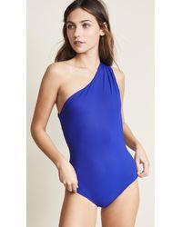 Araks - Melika Reversible Swimsuit - Lyst