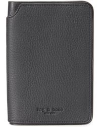 Rag & Bone - Passport Cover - Lyst