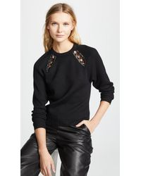 Ramy Brook - Georgia Sweater - Lyst