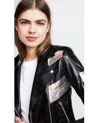 IRO - Izquier Jacket - Lyst
