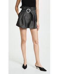 C/meo Collective - Blinded Shorts - Lyst