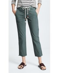 Sundry - Le Soleil Trousers - Lyst