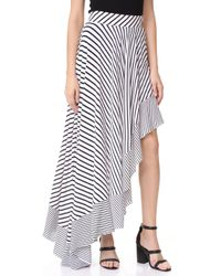 MLM Label - Boston Skirt - Lyst