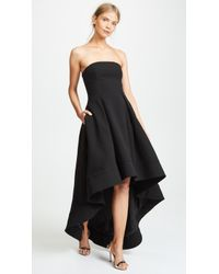 C/meo Collective - Entice Gown - Lyst