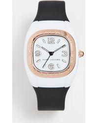 Marc Jacobs - New Platform Watch, 36mm - Lyst