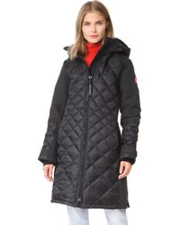 Canada Goose - Cabot Parka - Lyst