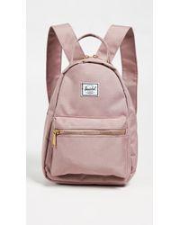 Herschel Supply Co. - Nova Mini Backpack - Lyst