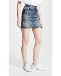0432b42be Women's Victoria, Victoria Beckham Skirts Online Sale - Lyst