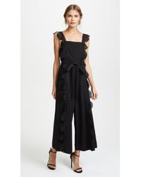 Lover   Arclight Jumpsuit   Lyst