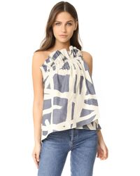 WHIT - Willow Top - Lyst