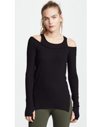 Splits59 - Alley Long Sleeve Tee - Lyst