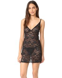 Cosabella - Never Say Never Nightie Chemise - Lyst