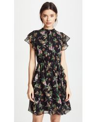 Shoshanna - Amora Dress - Lyst