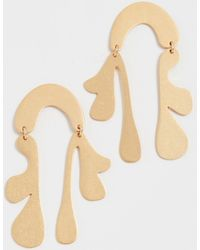 Madewell - Matisse Statement Earrings - Lyst