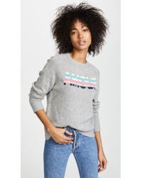 Zadig & Voltaire | Amour Sweater | Lyst