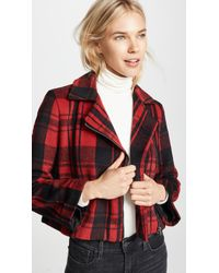 BB Dakota - Jack By Out Of The Woods Jacket - Lyst