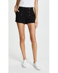 Cupcakes And Cashmere - Eli Shorts - Lyst