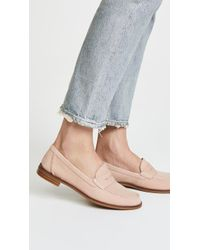 Sperry Top-Sider - Seaport Penny Loafers - Lyst