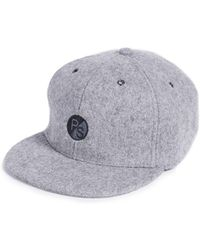 PS by Paul Smith - Will Melton Baseball Cap - Lyst