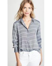 Ayr - Hew Shirt - Lyst
