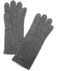 Carolina Amato - Texting Gloves - Lyst