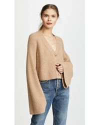 Elizabeth and James - Cabot Cardigan - Lyst