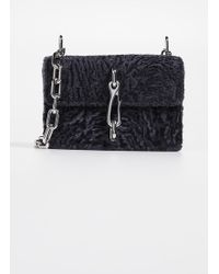 Alexander Wang - Hook Small Cross Body Bag - Lyst