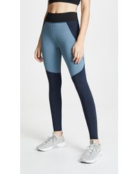 Michi - Tidal Leggings - Lyst