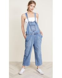 The Great - The Shop Overalls - Lyst