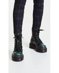 Dr. Martens - Jadon 8 Eye Boots - Lyst
