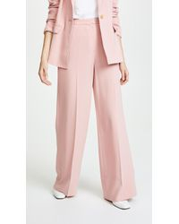 Elizabeth and James - Harmon Trousers - Lyst